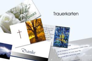 p3 trauerkarten