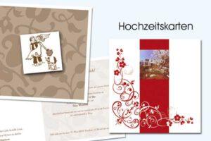 p3 Hochzeitskarten